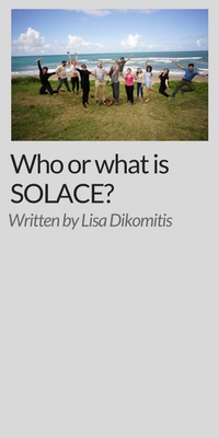 lisa solace blog