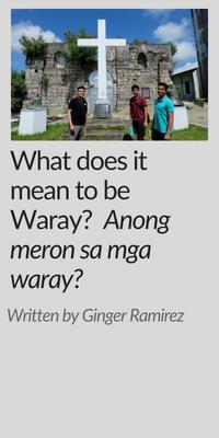 waray_