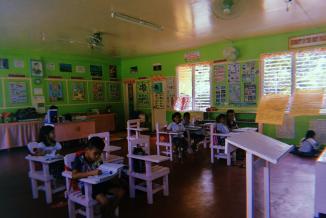 Saischool